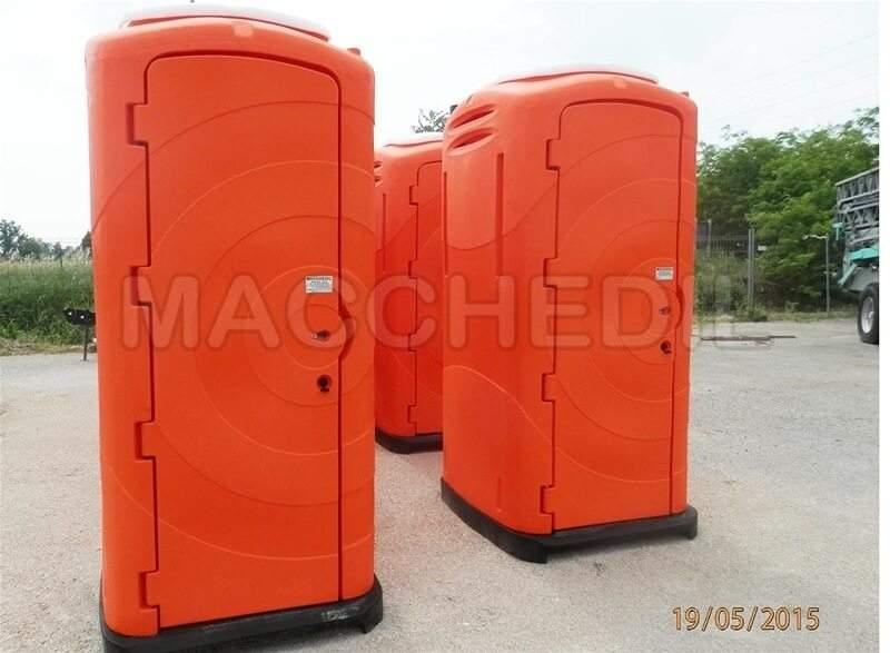 Bagno mobile top san classic. vendita box zincati sanitari. twins