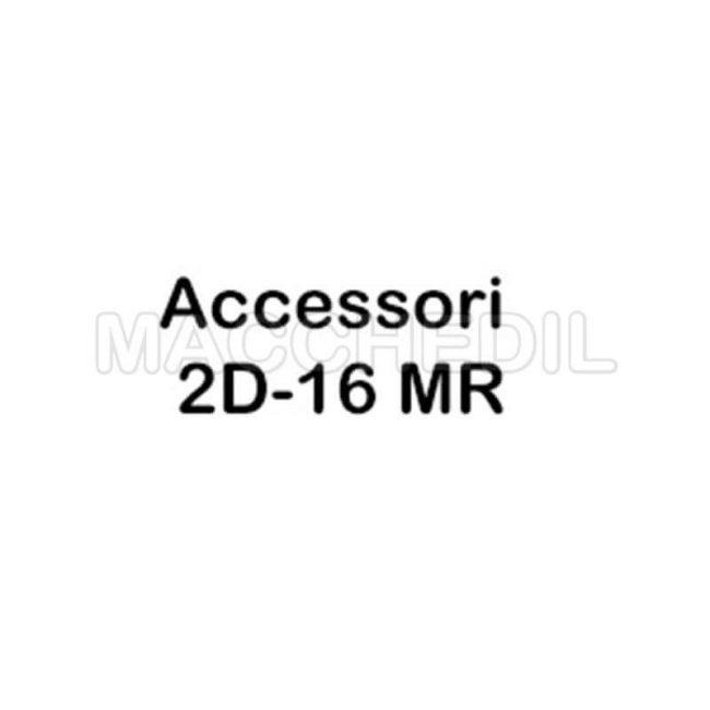 accessori per aspiratore amianto