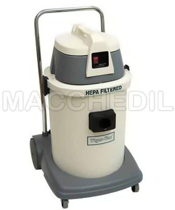 aspiratori per amianto - recupero amianto