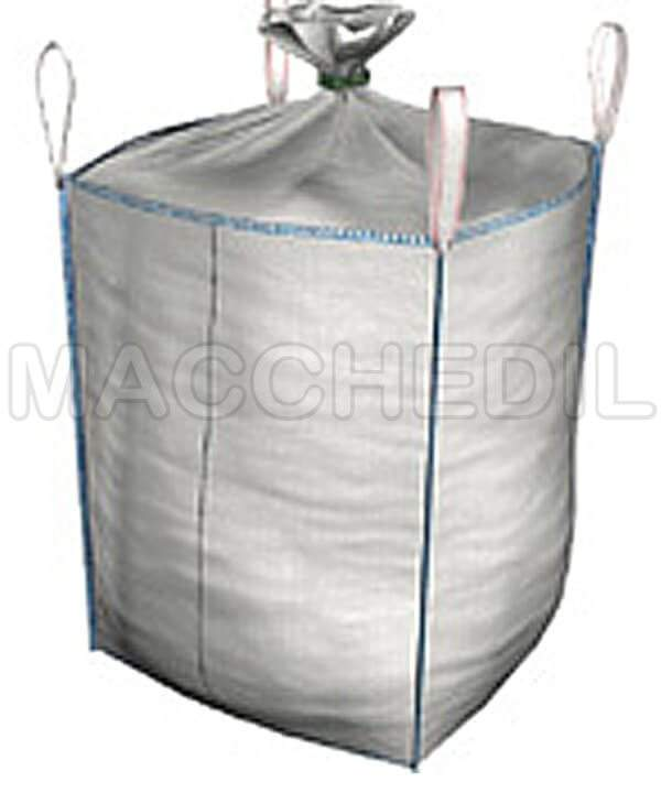 Sacchi per rifiuti edili