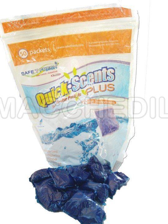 sacchetti pastiglie wc (Custom)