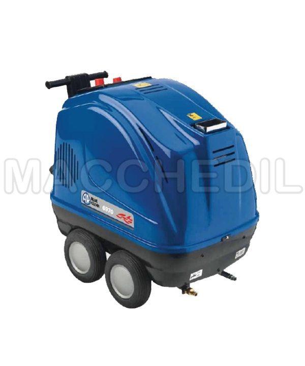 idropulitrice per pavimenti
