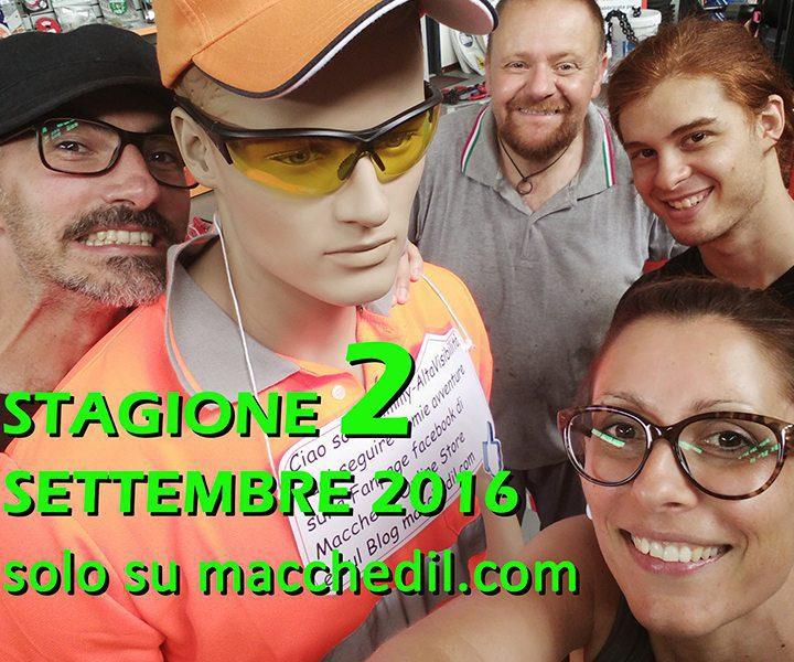 Jimmy Alta Visibilità - Finale di Stagione | Macchedil Online Store