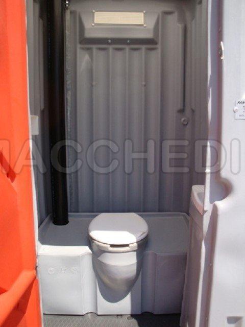 Bagno Chimico Come Funziona ~ Ispirazione Di Design Per La Casa e ...