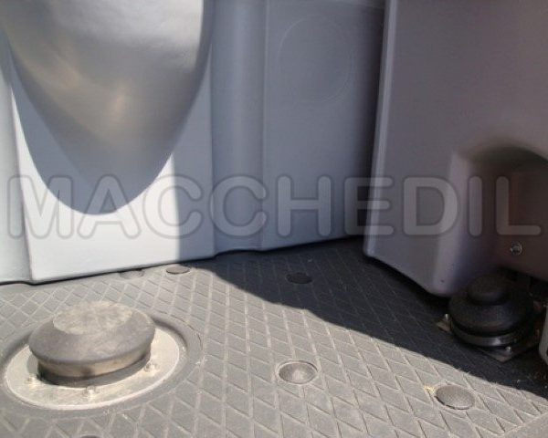 Bagno Chimico Dwg. Good Excellent Design Bagno Turco Dwg Bagno ...