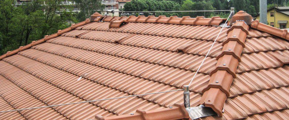 linea vita per tetti montata, come scegliere una lineavita