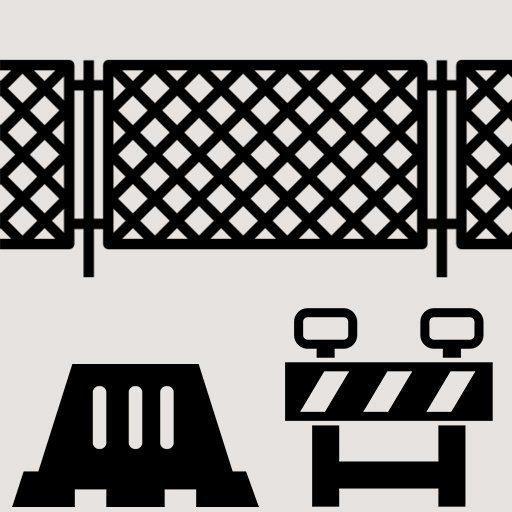 noleggio barriere stradali recinzioni