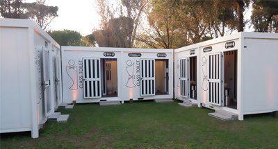 Prezzo Noleggio Bagni e WC Chimici a Mantova